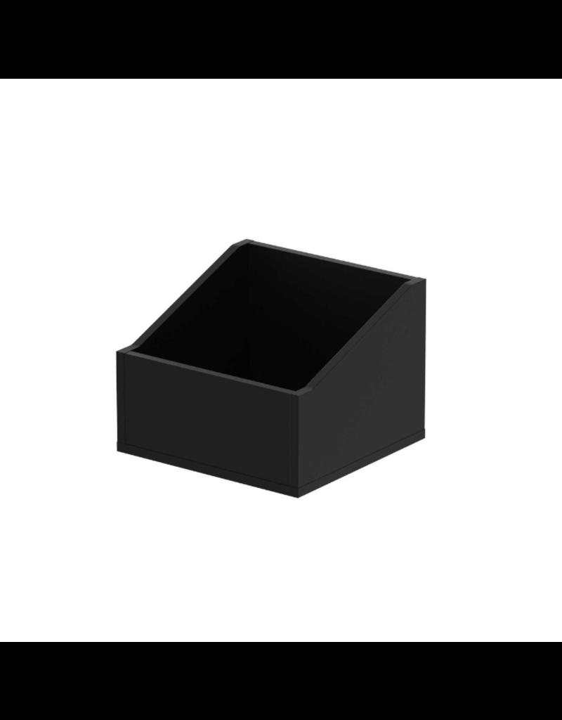 Glorious Glorious Record Box Advanced 110 Black