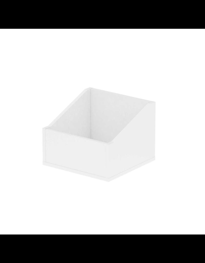 Glorious Glorious Record Box Advanced 110 White