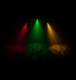 Chauvet DJ Chauvet DJ Abyss 2 Multicolor Water Effect Light