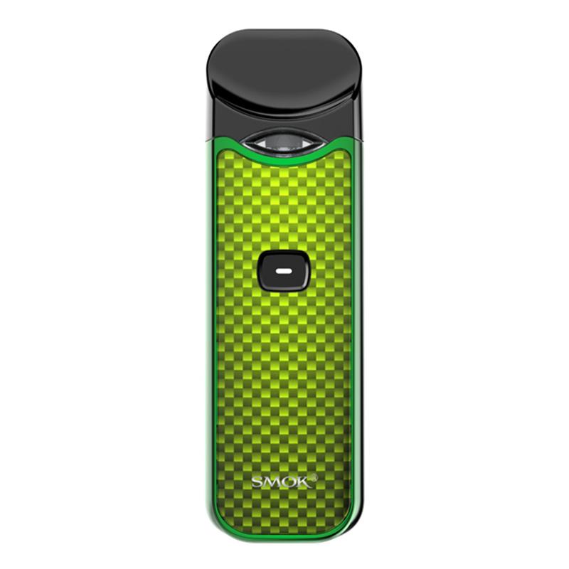 Smok Nord Green Carbon Fiber