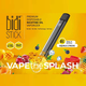 Bidi Stick Disposable 6%