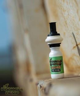 Pinnacle Pet CBD Oil