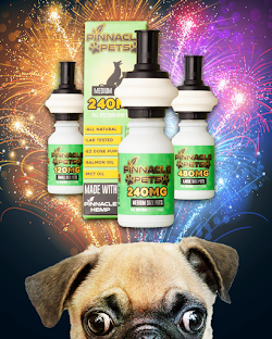 Pinnacle Pet CBD Oil