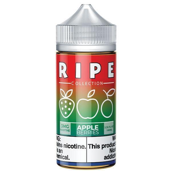 Ripe Apple Berries