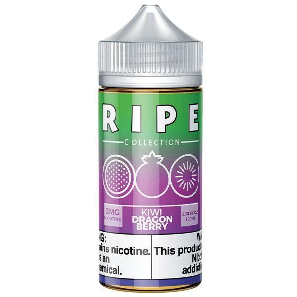 Ripe Kiwi Dragonberry
