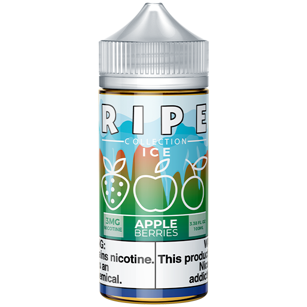 Ripe Apple Berries ICE