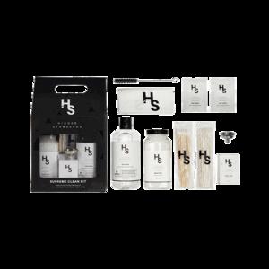 High Standards Supreme Clean Kit