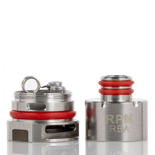 Smok RPM RBA Replacement Coils .6ohm