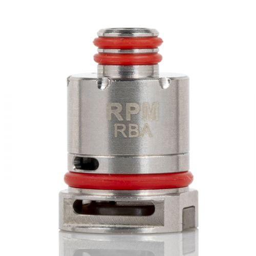 Smok RPM RBA Replacement Coils .6ohm
