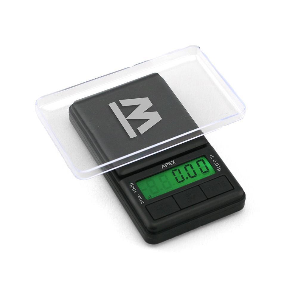 Truweigh Truweigh APEX Digital Mini Scale - 100g x 0.01g