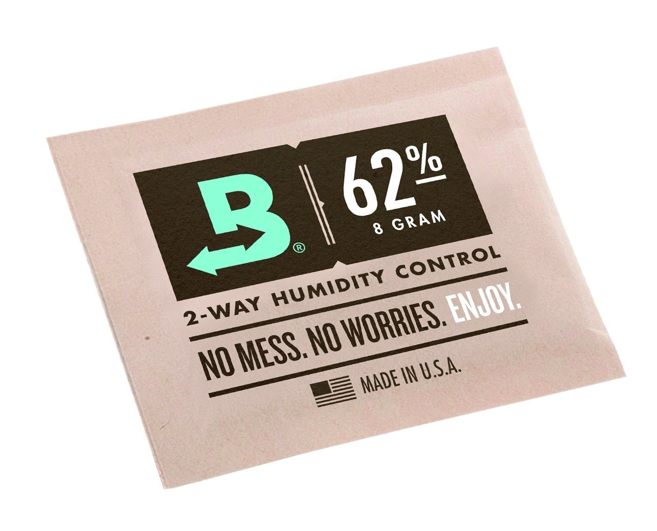 Boveda BOVEDA SIZE 8 PROTECTS UP TO 1 OZ