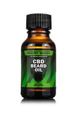 Hemp Bombs Cbd Beard Oil 15 ml