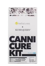 Kush Queen CBD Canni Cure Kit