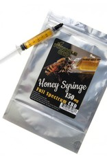 Pinnacle Hemp Full Spectrum CBD Honey Syringe 150mg