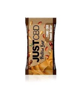 Just CBD CBD Protein Bar Peanut Butter 25mg