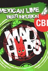 Mad Hops CBD Beer Enhancer Flavoring Mexican Lime