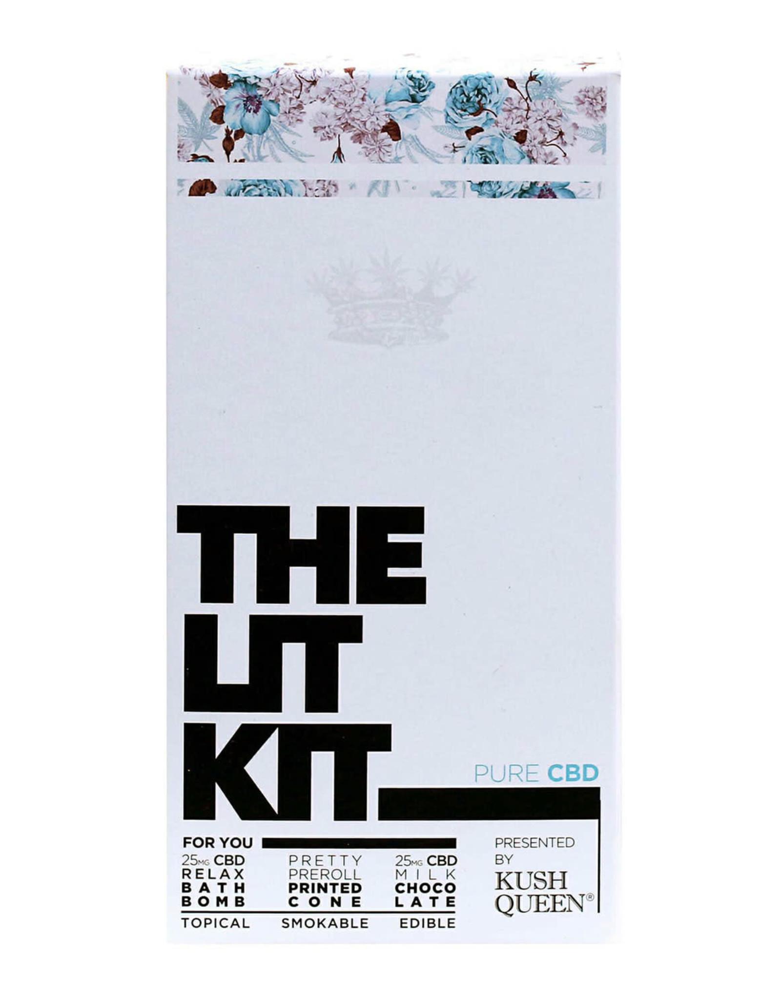 Kush Queen The Lit Kit