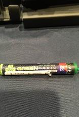 Green Medic Hemp Extract Oil Cartridge 2400mg Red Bull