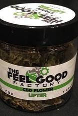The Feel Good Factory CBD Flower Lifter 7gm 15% CBd