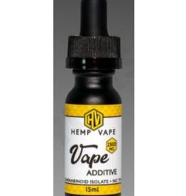 Hemp Vape CBD Vape Additive 2500mg 15ml