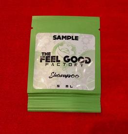 The Feel Good Factory Shampoo Sample Size 5ml