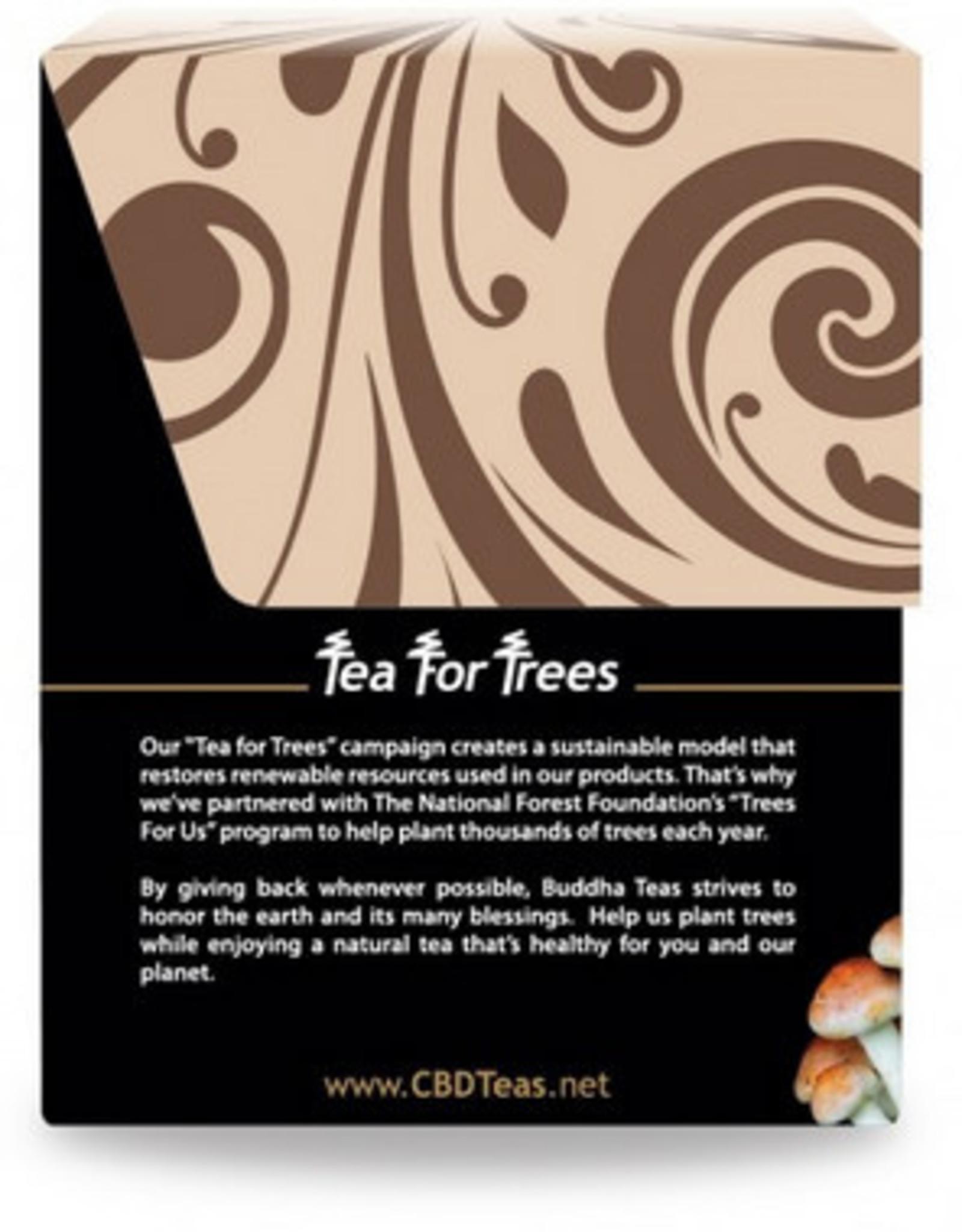 CBD Mushroom Defense Tea