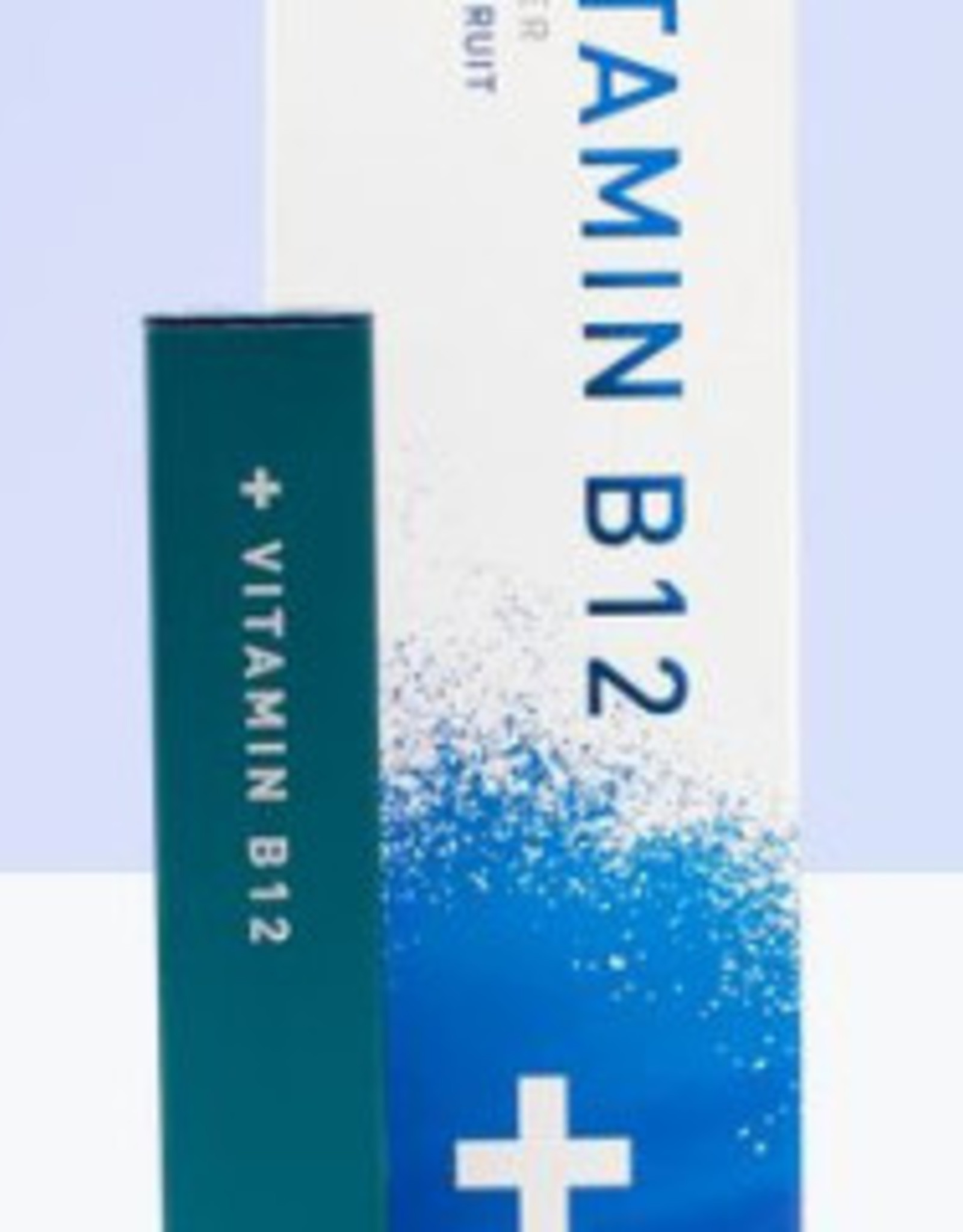Disposable Inhaler Vitamin B12, Super Fruit by Inhale Health