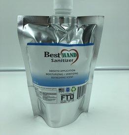Best Hand Sanitizer Hand Sanitizer 20 oz by Best Hand Sanitizer