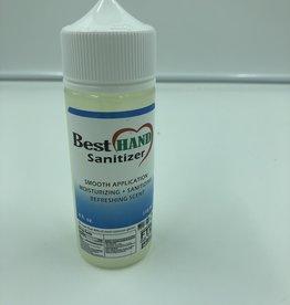 Best Hand Sanitizer Hand Sanitizer 4 oz by Best Hand Sanitizer