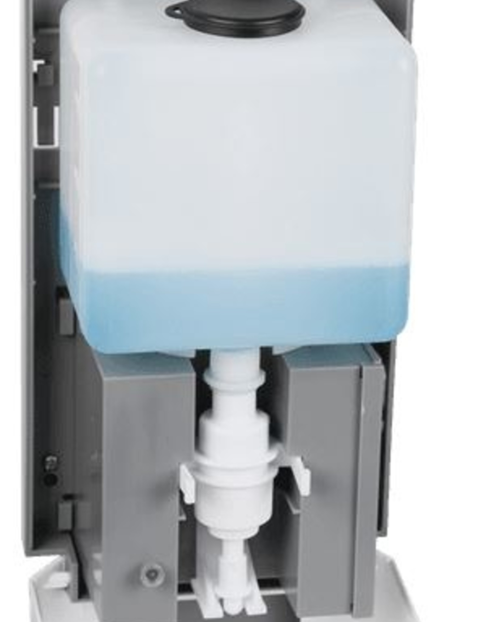 Sanitizer Sensor Dispenser, Wall Mount