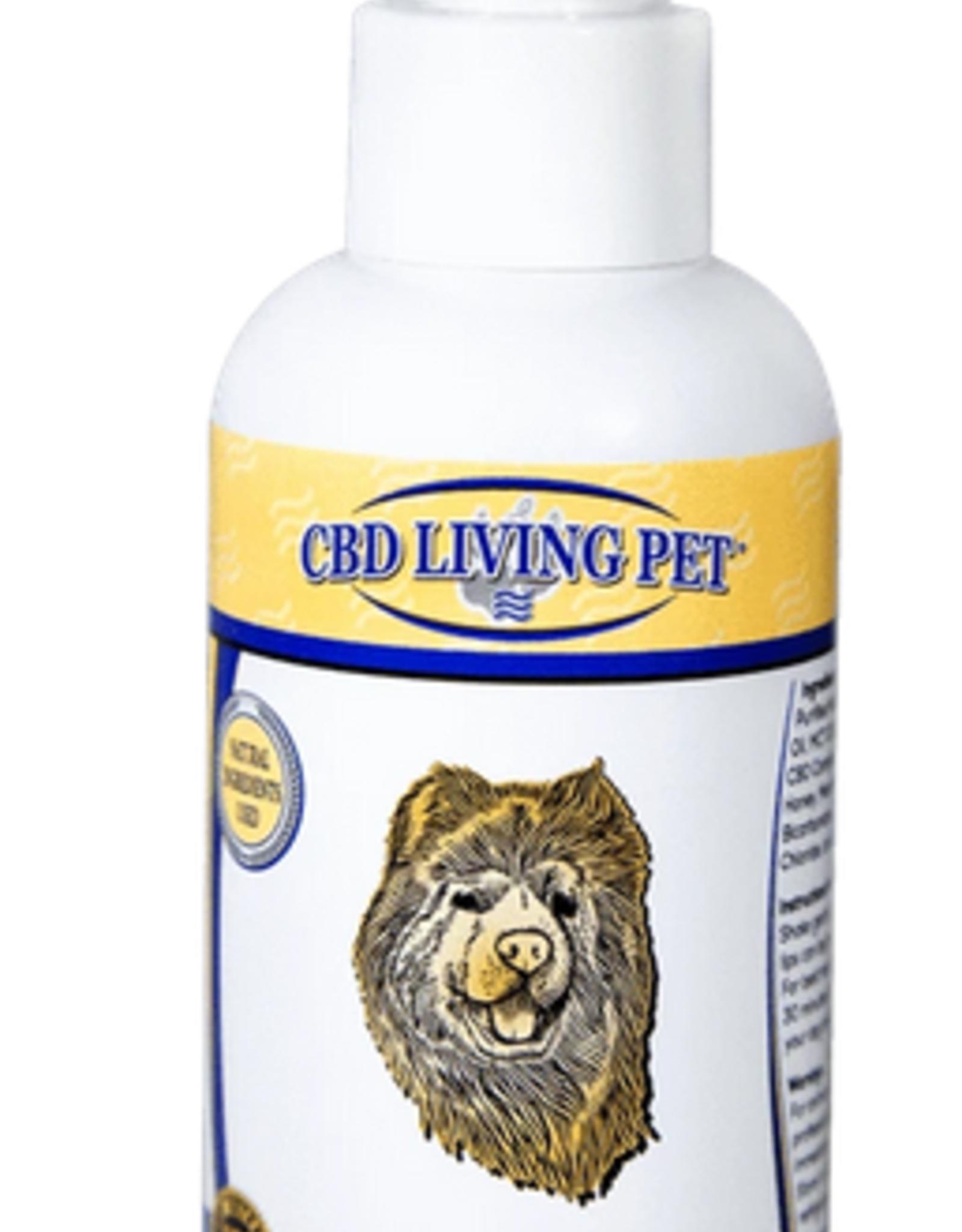 CBD Living Dog CBD Breath Spray 250mg