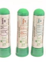 Pacific CBD Co. CBD Inhaler Aroma 30mg, UPLIFT Energy Aid