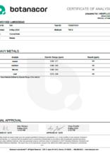 Hemplucid Whole Plant CBD Tincture Oil 1500mg Water Soluble Full Spectrum