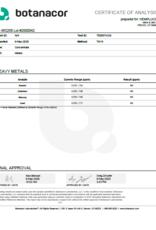 Hemplucid Whole Plant CBD Tincture Oil 250mg Water Soluble Full Spectrum