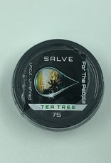CBD For The People CBD Baby Salve Tea Tree 75mg
