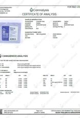 CBD Living Relaxing Lavender Organic CBD Soap 100mg