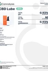 Kush Queen Ignite Intimate CBD Lubricant 5mg Sample Size