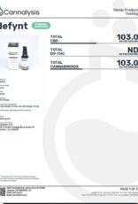 Kush Queen The Anti-Serum 100mg Sample Size Anti Aging CBD