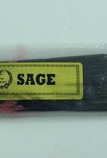 Sage Hand Dipped Incense