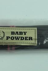 Baby Powder Hand Dipped Incense