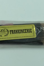 Frankincense Hand Dipped Incense