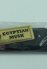 Egyptian Musk Hand Dipped Incense