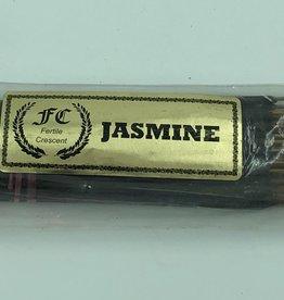 Jasmine Hand Dipped Incense