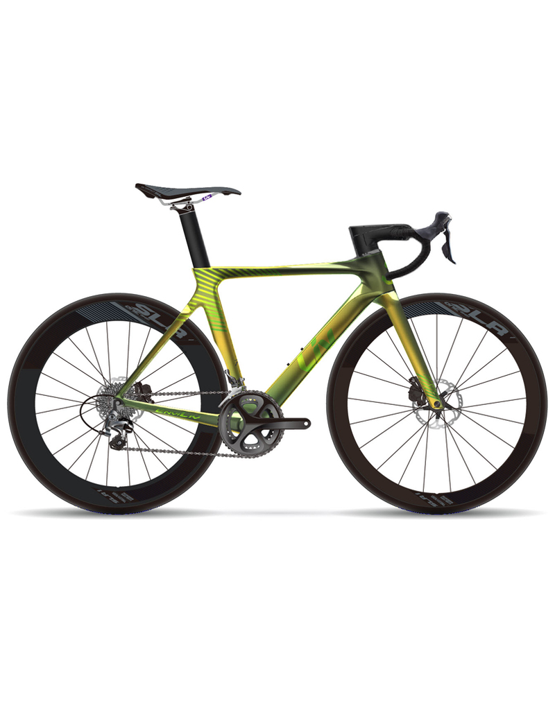Liv/giant 2020 EnviLiv Advanced Pro 0