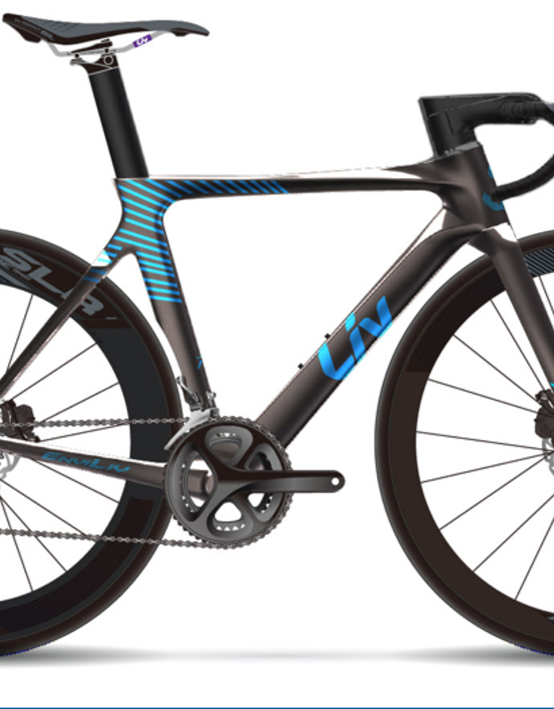 Liv/giant 2020 EnviLiv Advanced Pro 2