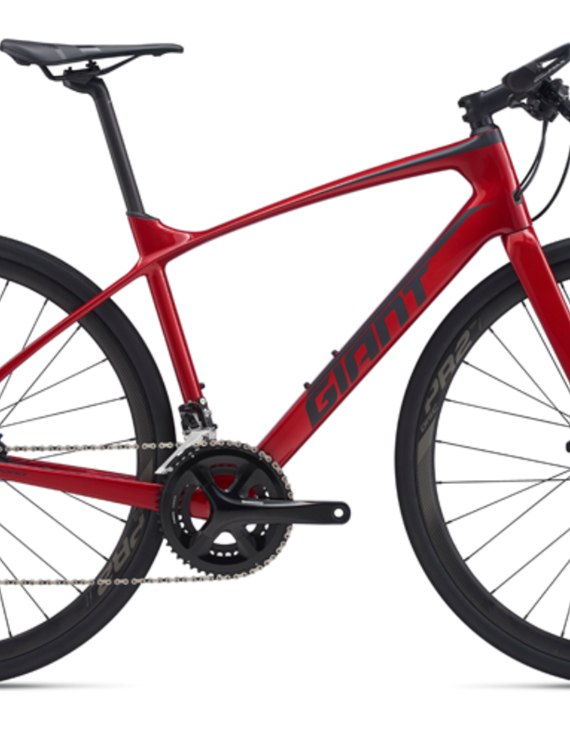 Giant 2020 FastRoad Advanced 1