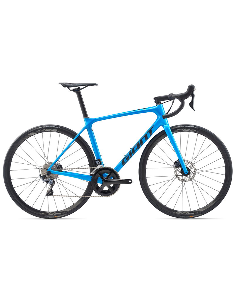Giant 2020 TCR Advanced 1 Disc - Pro Compact