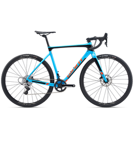Giant 2020 TCX Advanced Pro 2