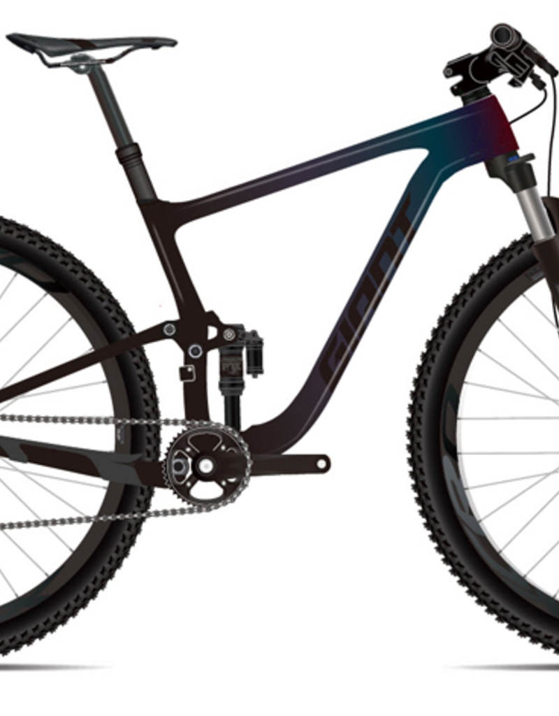 Giant 2020 Anthem Advanced Pro 29er 0