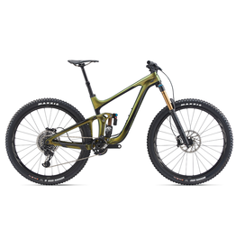 Giant 2020 Reign Advanced Pro 29 0